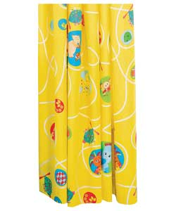 In the Night Garden Curtains - 66 x 54 inches