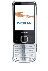 Nokia Orange Dolphin andpound;45 Value Tariff - 18 Months