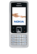 Nokia Vodafone - Anytime Calls 25 - 18 month