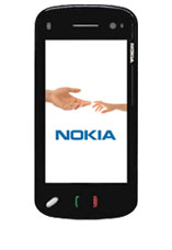 Nokia Vodafone Your Plan Text andpound;45 - 18 Months