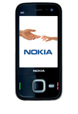Nokia Vodafone Your Plan Text andpound;50 Mobile Internet - 18 Months