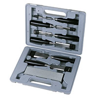 Chisel and Stone Set 7pc