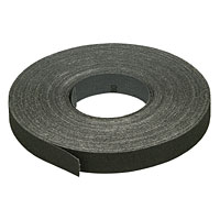 Emery Cloth Strip 120 Grit 25mm x 50m