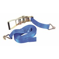 Ratchet Tie Down Strap and Hook