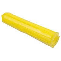 Wall Plug Yellow 3 - 4mm Drill Diameter 5mm Pack of 100