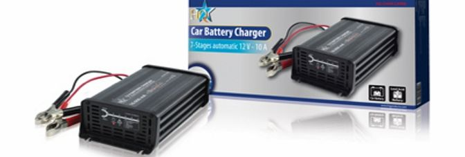 NONAME HQ 7-stage automatic battery charger