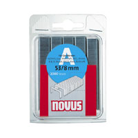 Staples A 53/8mm (5000 Pieces)