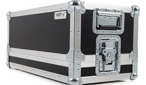 NSP Cases Line 6, Line 6 Duoverb Amp Head Flight Case