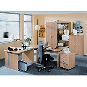 Small Office Furniture Bundle