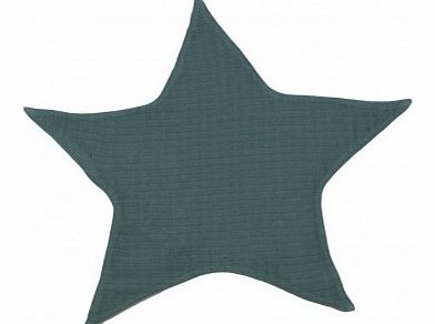Star swaddle - blue `One size