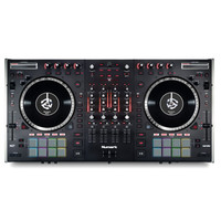 NS7 II 4-Channel DJ Performance Controller