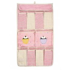 Gingerbread Organiser