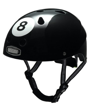 8 Ball Street Safety Cycle Helmet
