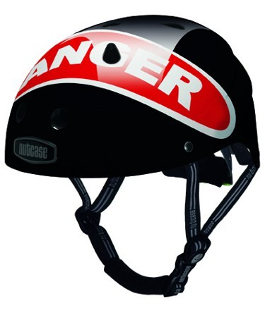 Danger Street Safety Cycle Helmet