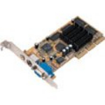 64Mb Geforce 2 MX400 128-bit AGP