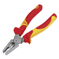 NWS VDE Combination Pliers 180mm (7)