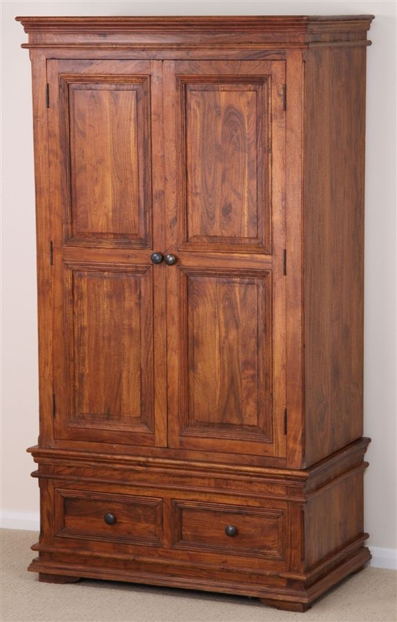 Oak wardrobes oak furniture land ask home design for Oak furniture land