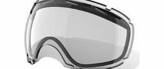 Canopy Spare lenses Clear 02-298