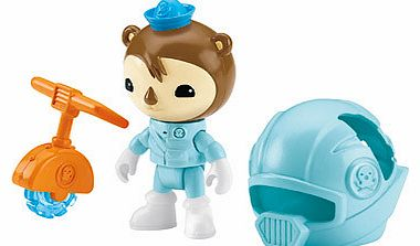 Fisher-Price Octonauts Shellingtons Ice Saw