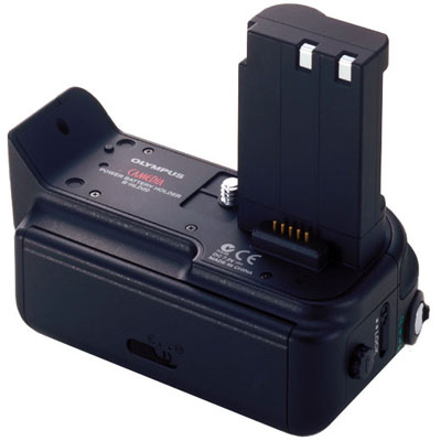B-HLD20 Power Battery Holder