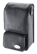 Olympus Leather Case For Camedia C150/220/350/450