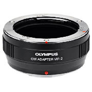MF-2 OM Conversion Lens Adapter for
