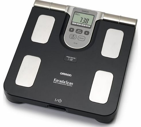 BF508 Body Composition and Body Fat Monitor Bathroom Scale