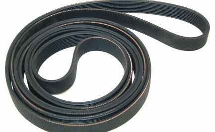 Drive Belt - 1967H9E for Flavel Beko Tumble Dryer. Equivalent To Part Number 2953240200