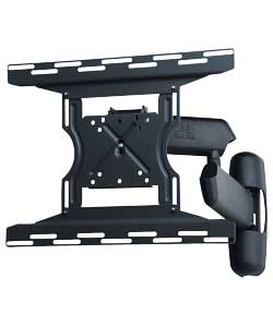 for All Dual Arm TV Wall Bracket up to 40 Inch