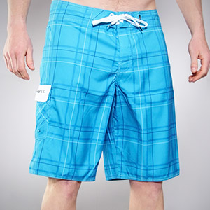 New Triumph Boardies - Blue