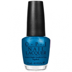 OPI SWIMSUIT NAILED IT! NAIL LACQUER (15ML)