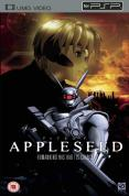 Appleseed UMD Movie PSP