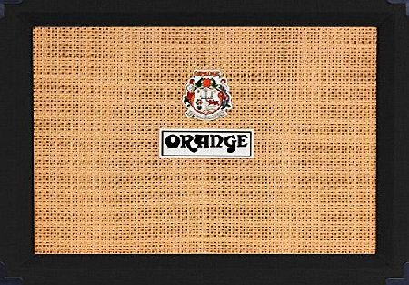 Orange Amps Orange Crush 35RT Guitar Combo Amp Black