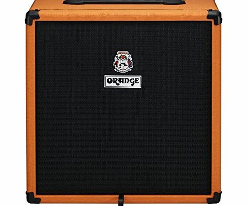 Orange  CRUSH PIX CR50BX Bass guitar amplifiers Bass combos