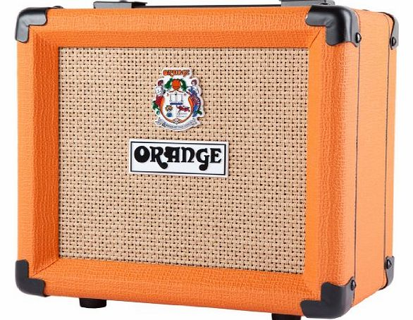 Orange  PPC-108 Electric guitar amplifiers Miscellaneous guitar cabinet
