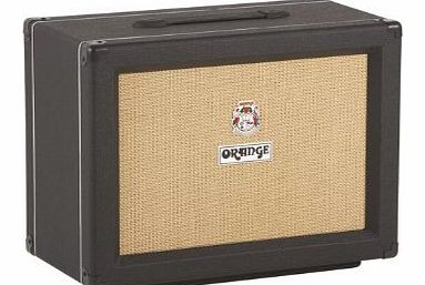 Orange  PPC112BK Electric guitar amplifiers 1x12 guitar cabinet
