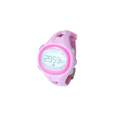 Oregon Scientific Heart Rate Monitor - Pink