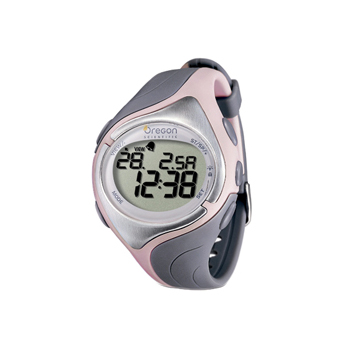 Oregon Scientific Strapless Heart Rate Monitor