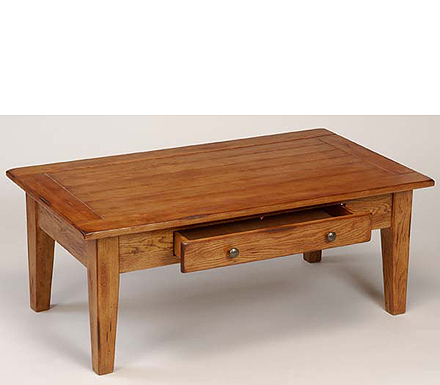 Balmoral Oak Coffee Table