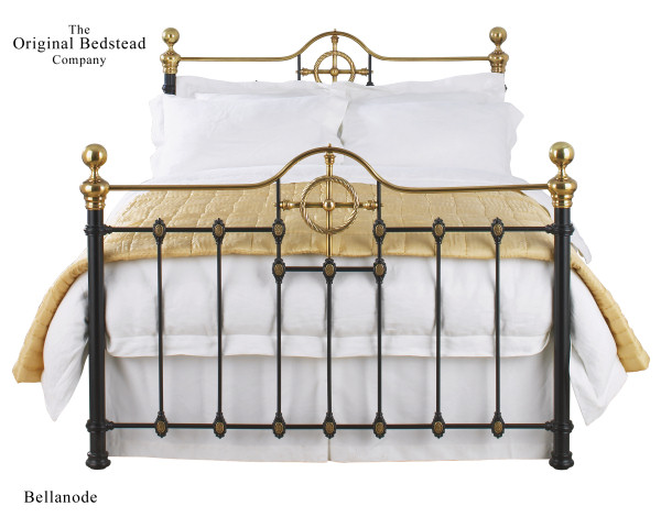 Bellanode Bed Frame Double