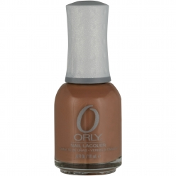 COFFEE BREAK NAIL LACQUER (18ML)