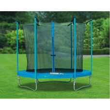 Other Trampoline with Safety Net 8 Feet