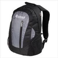 City Rucksack - Black