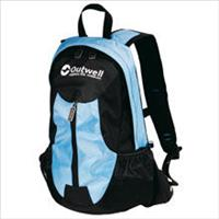Cross Rucksack - Light blue