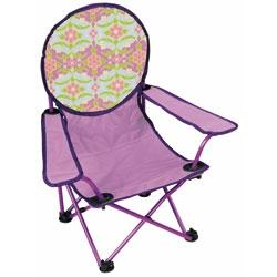 Flowies Rose Chair