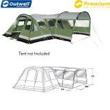 Vermont Side Tent Extension