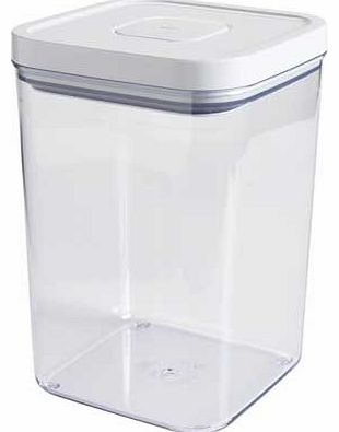 OXO Softworks POP Square Storage Container - 4.0