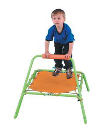P B L Junior TRAMPOLINE.