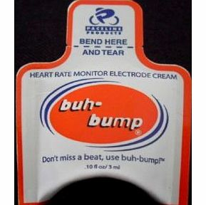 Paceline Buh-Bump Heart Rate Monitor Cream 3ml