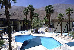 Palm Desert Cheap Hotels